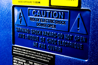 Baton Rouge Electrical Accidents