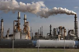 Baton Rouge Industrial Accidents
