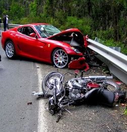 Baton Rouge Motorcycle Accidents