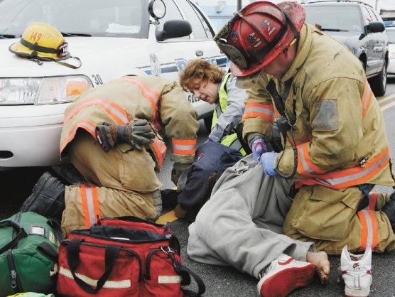 Pedestrian Accidents Fisher Injury Lawyers