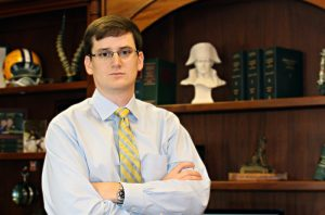 Chris J. Day, Baton Rouge Personal Injury Attorney