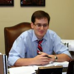 Chris J. Day Accident Attorney-Engineer