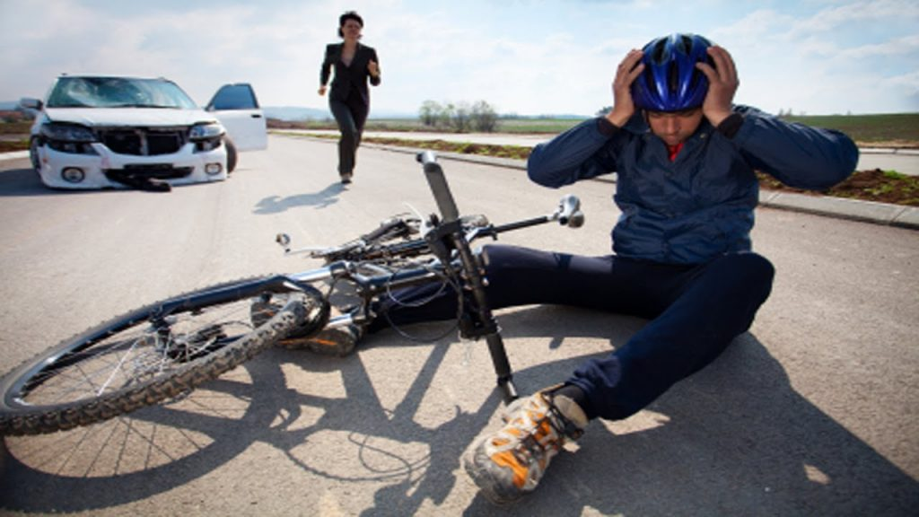 bicycle-accident