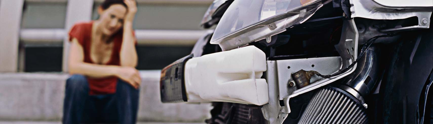Car Wreck Injury Lawyer Baton Rouge LA, TX, NY | Fisher