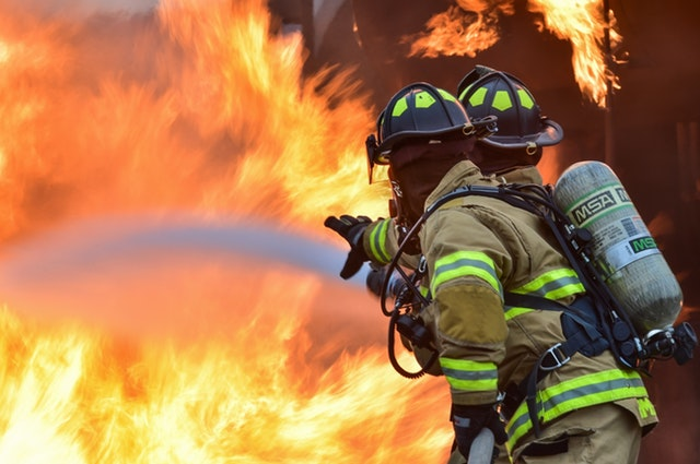 New Orleans, LA – Person Killed In House Fire On Longfellow Drive