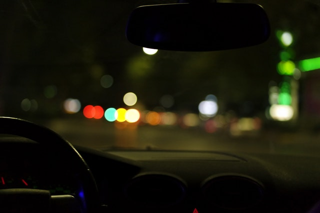 Merrydale, LA – Traffic Accident Occurs On W Maribel Ct  Near N