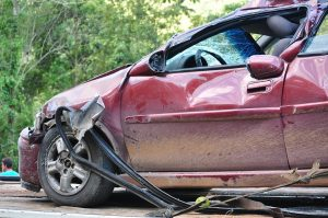 Baton Rouge, LA – Injury Wreck Occurs On Stockton Dr. And Goodwood