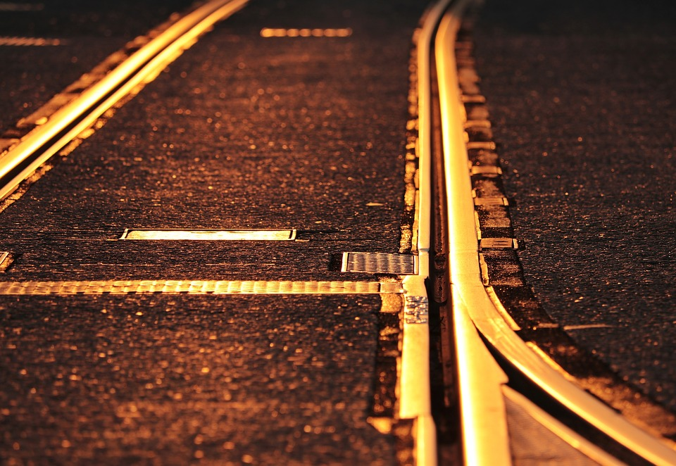 Shreveport, LA – Pedestrian Killed By Train Near Jane Lane