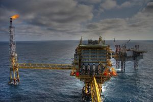 New Orleans, LA – Two Dead, One Injured After Oil Rig Accident In Gulf Of Mexico