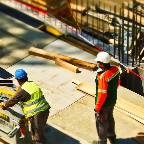Baton Rouge Construction Accident Lawyer