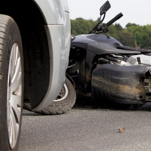 Baton Rouge Motorcycle Accident Lawyer