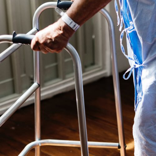 Baton Rouge Nursing Home Abuse & Neglect Lawyer