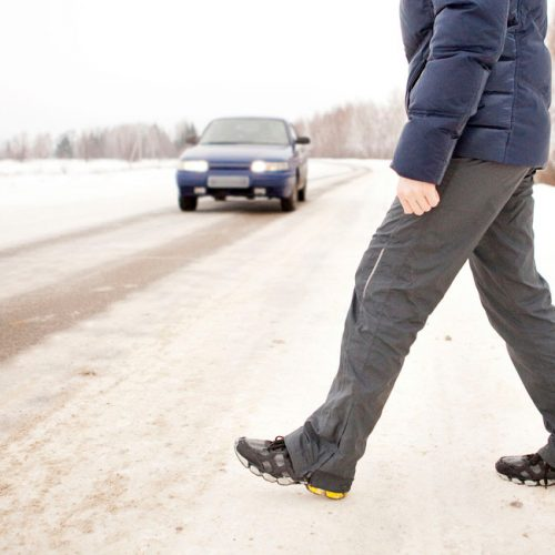 Baton Rouge Pedestrian Accident Lawyer