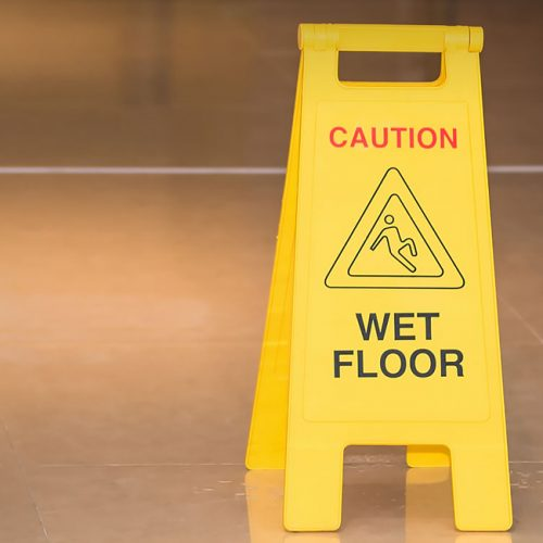 Baton Rouge Slip and Fall Accident Lawyer