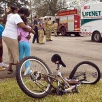 Fisher Injury Lawyers Bike Acciddent